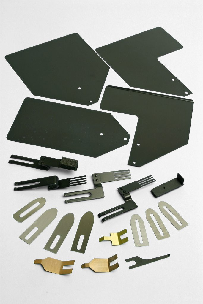 Sheet Separators & Plates