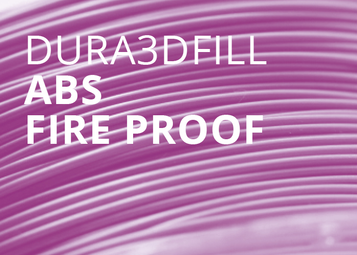 ABS FIRE PROOF
