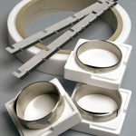 Doctor Blades-Steel & Plastic