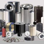 Filters Vacuum Pumps