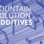 Fountain Solution Additives