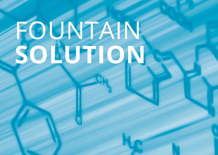 Fountain Solution