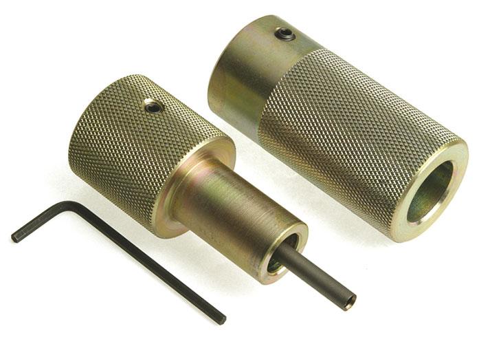 Paper Drill Accessories