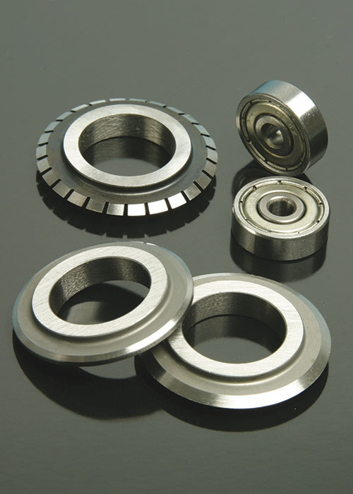 Perforating Wheels
