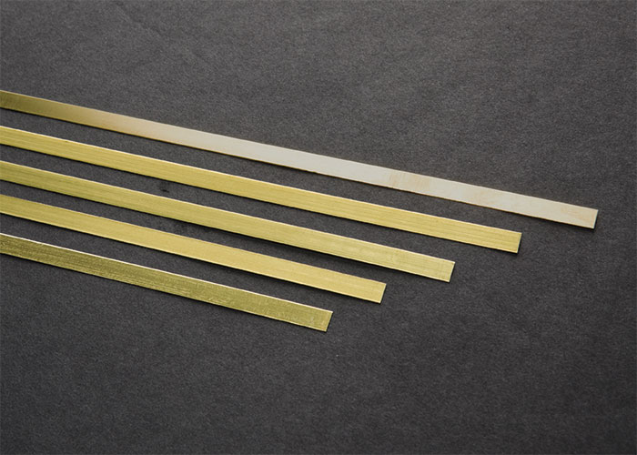 Perforating and Impression Strips