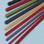 Polyurethane Cutting Sticks for Web Offset