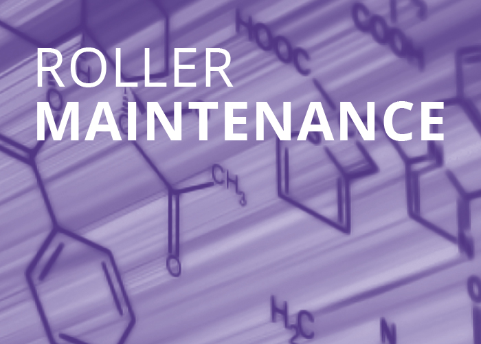 Roller Maintenance