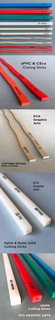 photo collage cutting sticks 3